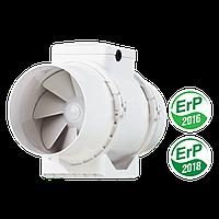 Вентилятор канальный Вентс ТТ 125
