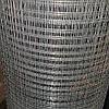 Сетка сварная , черная (штукатурная) , 12х25мм., диаметр 0,7 мм.