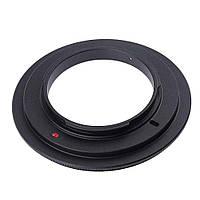 Реверсное макро кольцо Alitek Nikon AI – 67 мм, фото 1