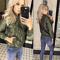 Красивая женская курточка , фото 1