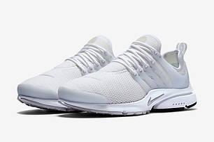 "Кроссовки Nike Air Presto ""Белые"", фото 2"
