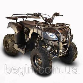 Квадроцикл HYPER 150