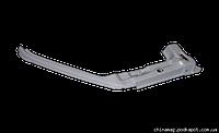 Стойка передняя левая кузовная Чери Амулет, Chery Amulet, A11-5400500-DY Chery