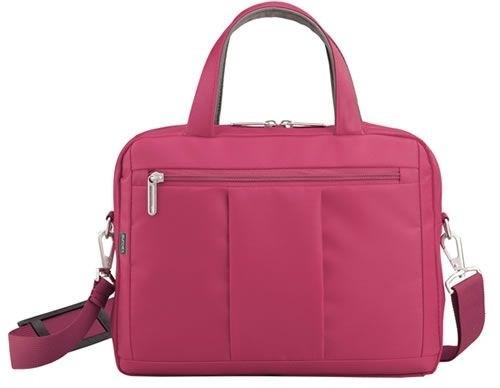Сумка для ноутбука Sumdex PON-346SC, 11 дюймов, розовая