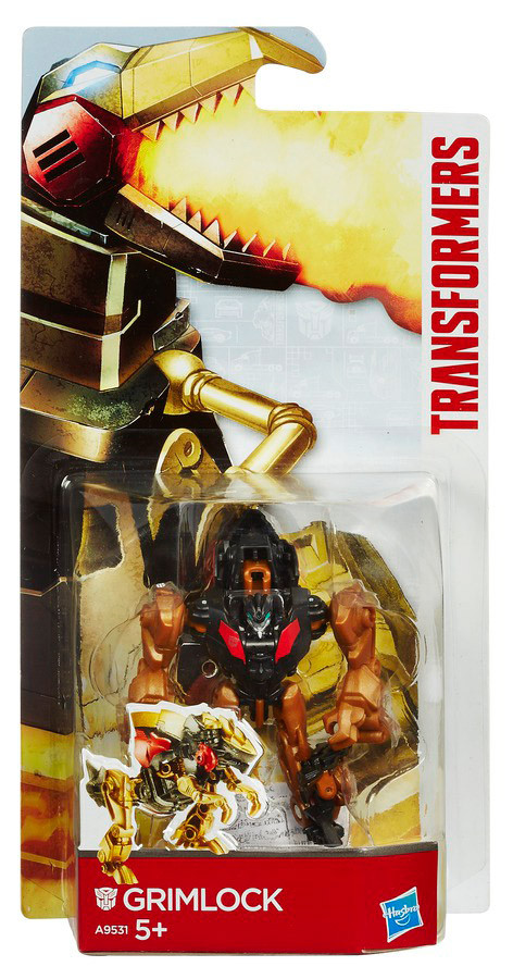 Робот-трансформер Гримлок из серии Легион - Grimlock, Classic Legion, TF4, Hasbro