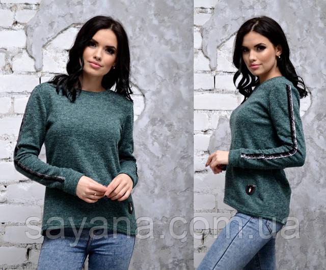 женский свитер интернет