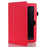 TTX Leather case for Acer Iconia Tab B1-A71 Красный
