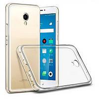 Накладка силикон Xiaomi Redmi Note 5A Прозрачный