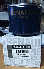 Масляный фильтр Renault Fluence 1.5 (оригинал)