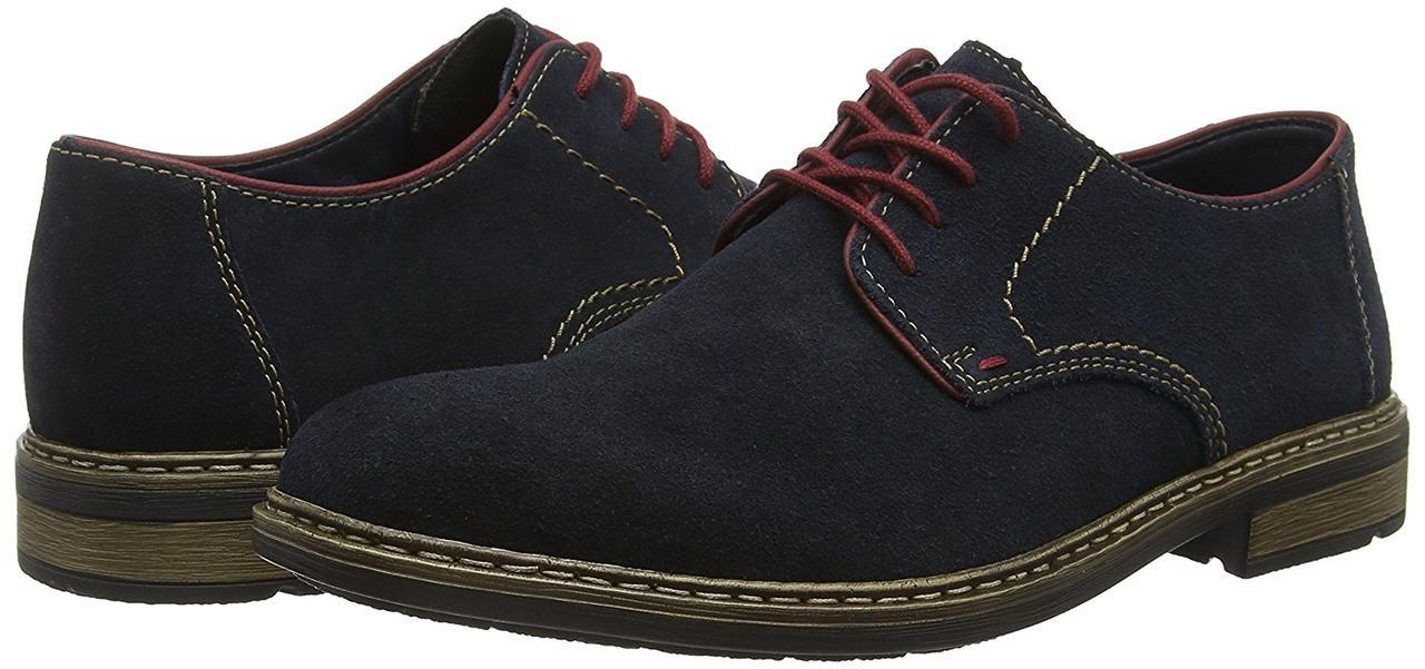 7c83638fb Мужские Туфли RIEKER B1222-15 — в Категории