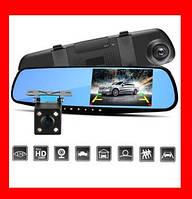 Видеорегистратор Зеркало на 2 камеры Car DVR Mirror L9000 Full HD 1080P - REKORDCITY в ОдессеИнформация неакту