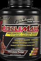 Сывороточные протеины MuscleMaxx High-Energy Protein Shake 2270g