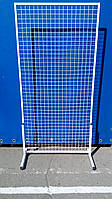 Сетка на ножках в рамке 2x1 метр