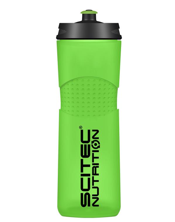 Бутылка для воды Scitec Nutrition - Bike Bottle (650 мл)