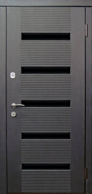 Двері Економ Квадро