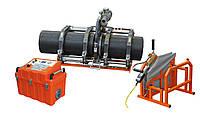 Стыковой сварочный аппарат Ritmo Basic 355  EASY LIFE WITH INSERTS DIAM. 125-315 MM, фото 1
