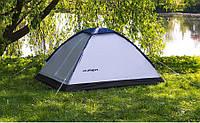 Палатка туристическая Acamper Domepack 2 проклеенные швы