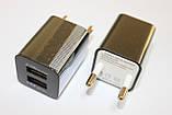 Зарядка USB - 2.1 Ah і 1Ah, фото 3