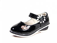 Туфли школьные Шалунишка, фото 1