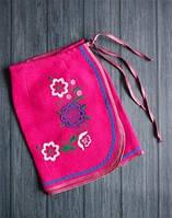 Плахта спідниця для дівчинки під вишиванку розмір універсальний, фото 1