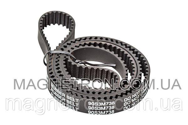 Ремень привода для электропечи 90S3M738 Delonghi 5311811611