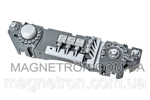 Модуль индикации для стиральной машины Ariston C00143344, фото 2