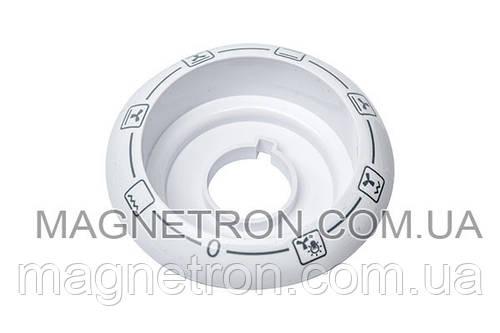 Лимб ручки регулировки режимов духовки для плиты Beko 250944455