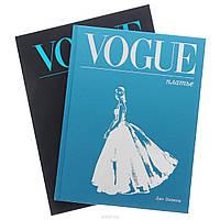 Vogue. Платье Джо Эллисон