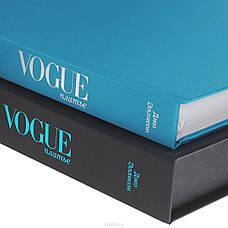 Vogue. Платье Джо Эллисон, фото 2