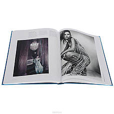Vogue. Платье Джо Эллисон, фото 3