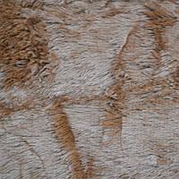 Покрывало ворсистое на кровать из волокон бамбука евро стандарта