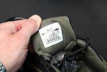 Мужские кроссовки Force 270 черные, фото 2