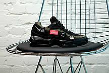 Мужские кроссовки Force 270 черные, фото 3