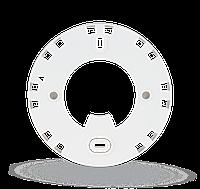 PLV-P-ST Универсальная потолочная круговая база