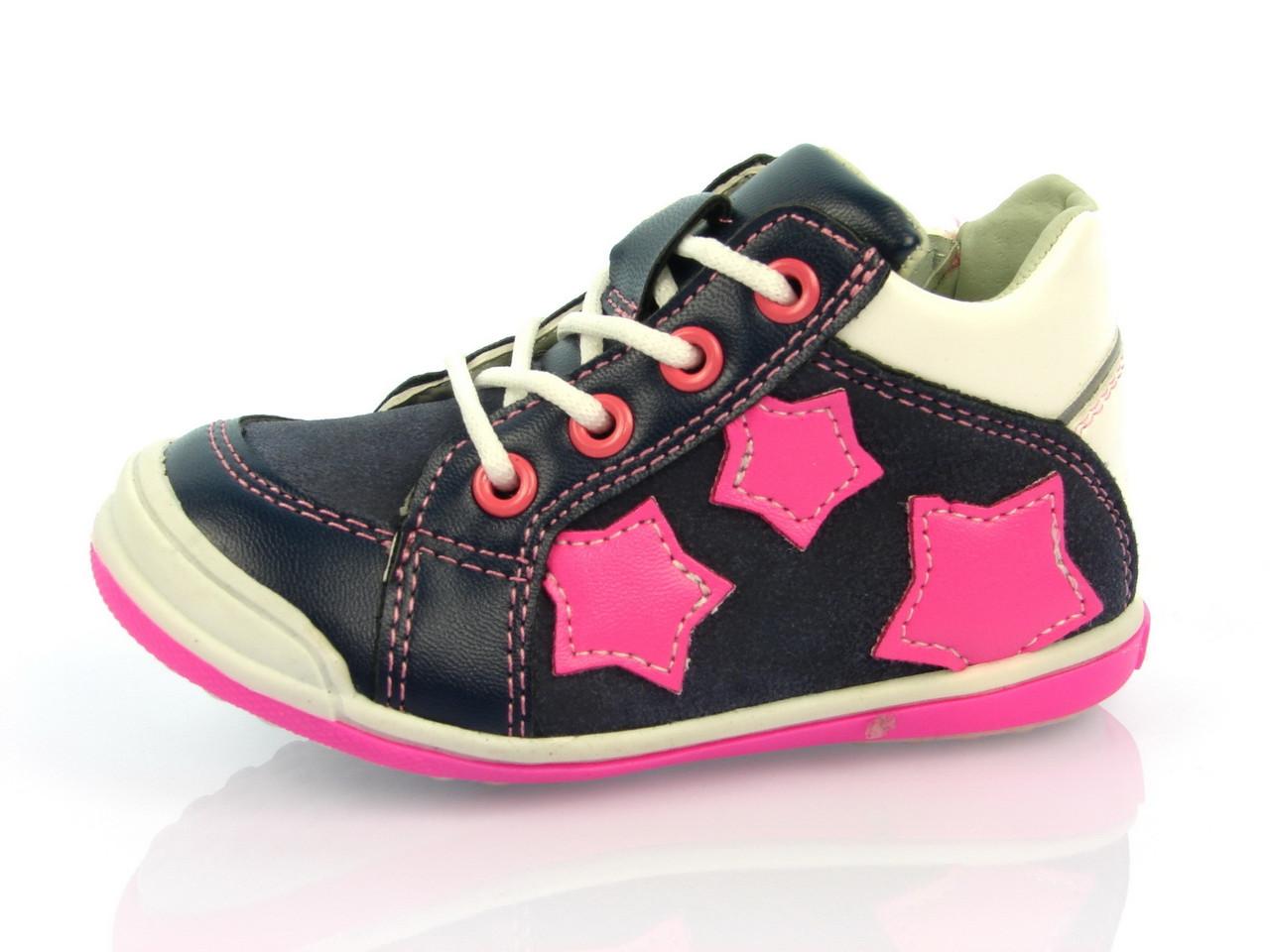 Детские ботинки Apawwa