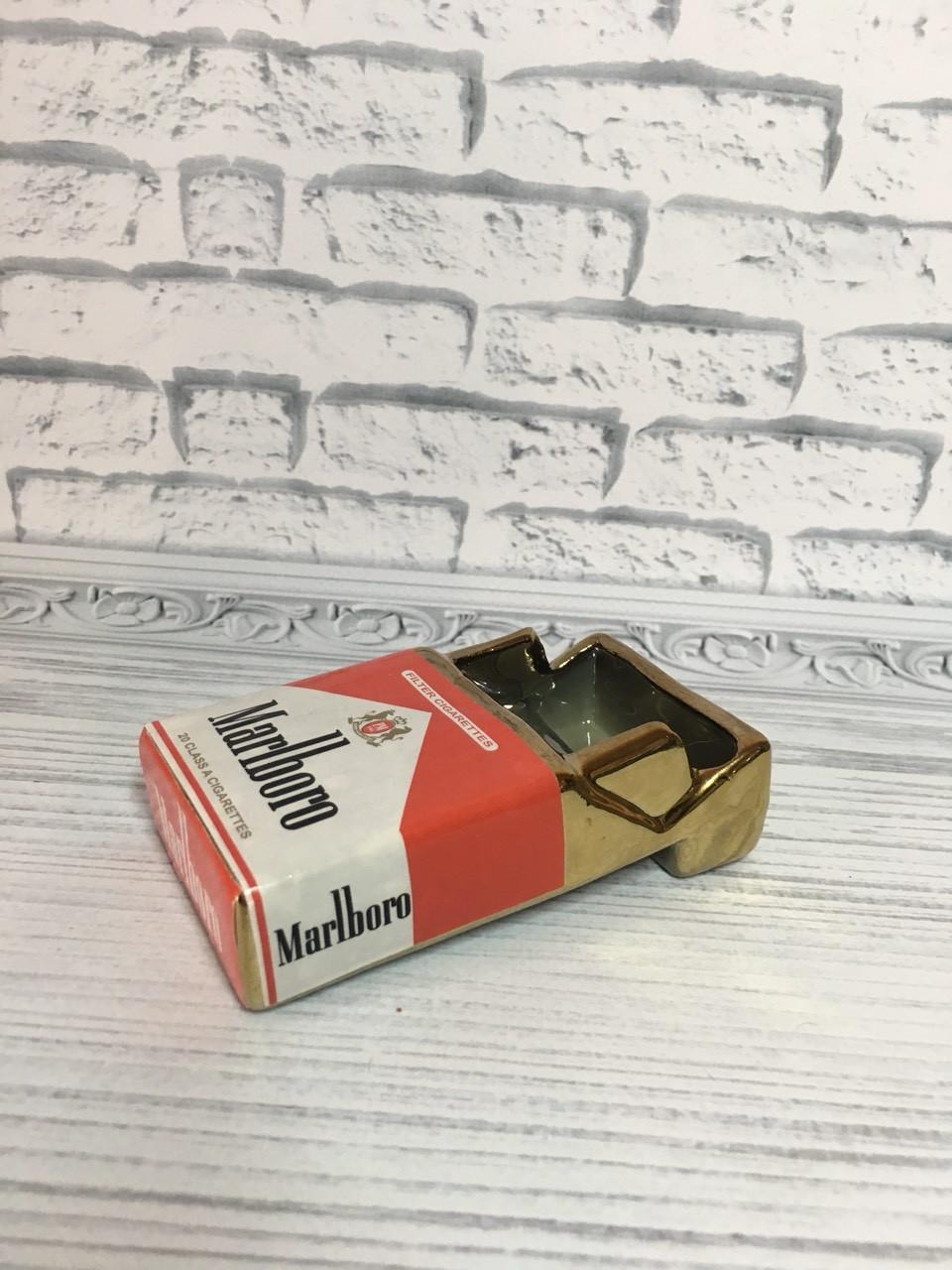 Пепельница Мальборо