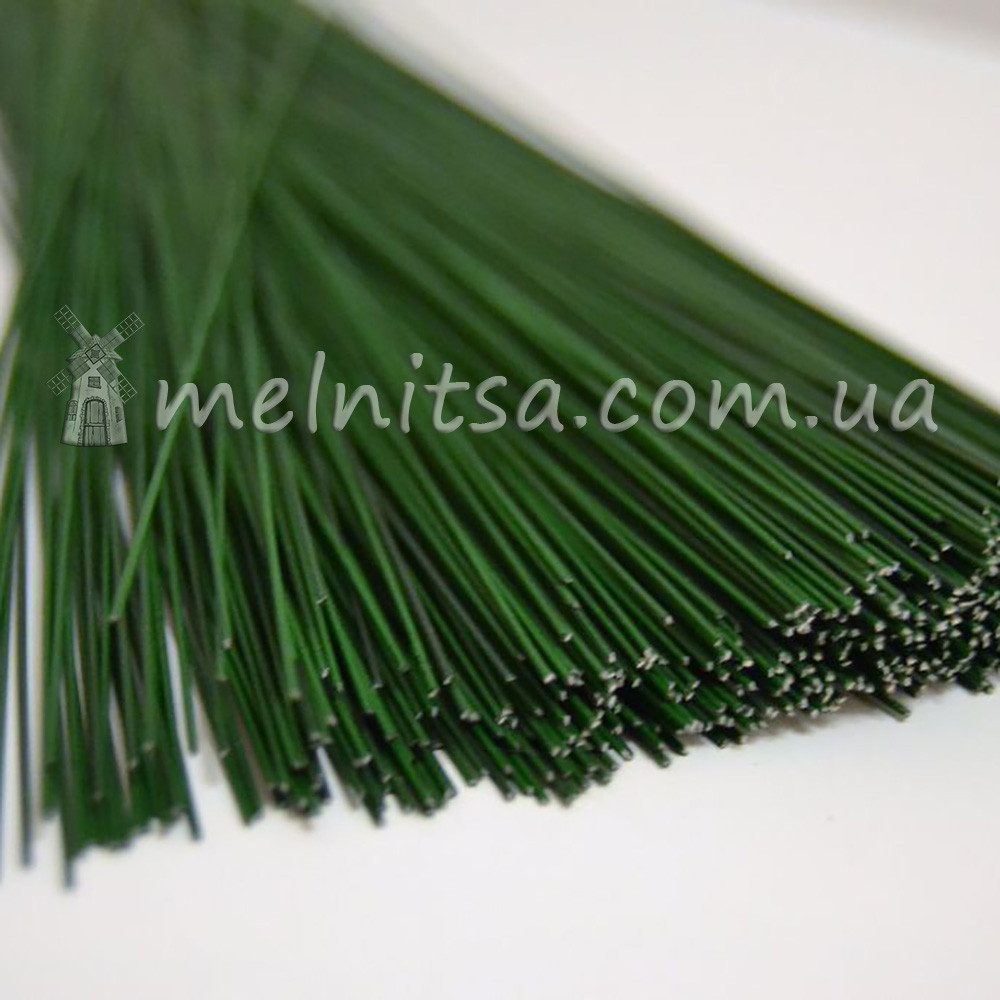 Проволока флористическая герберная 1,2 мм