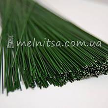Проволока флористическая герберная 1 мм