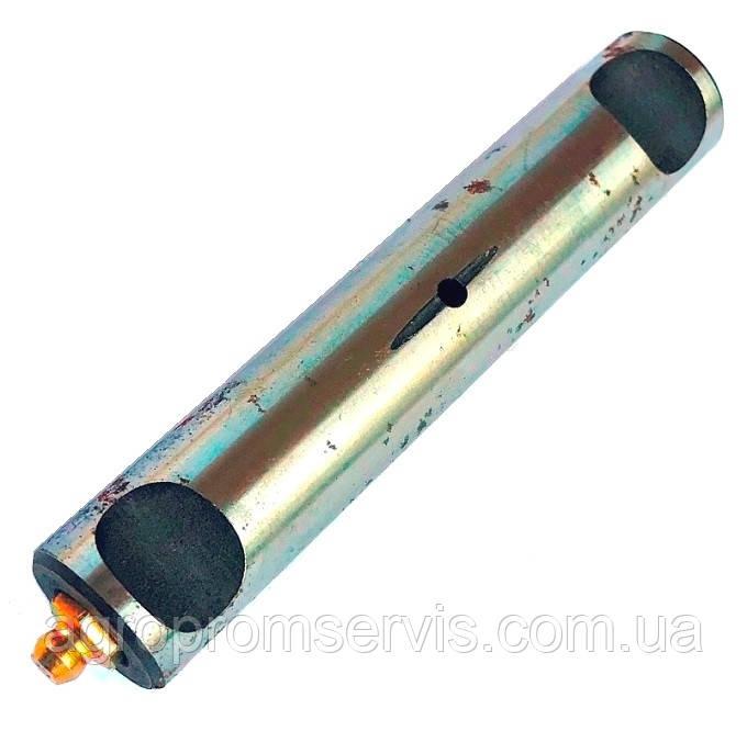Палец втулки рессоры 2ПТС-4 тракторного прицепа под 2 клина