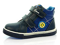 Детские ботинки Том.м, фото 1