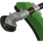 Бензокоса ProCraft Т-4200 Pro 3 ножа + 1 волосінь. Бензокоса ПроКрафт, фото 5