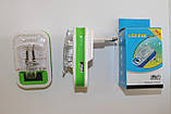 Лягушка для аккумуляторов с LCD экраном (крабик\Жабка\лягушка), фото 6