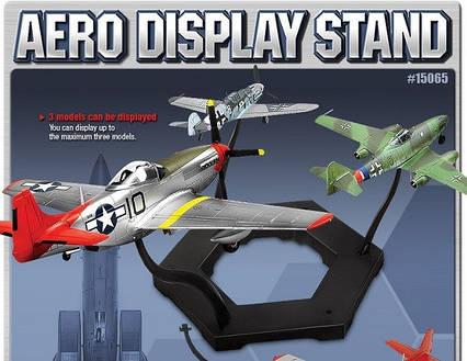 Подставка для 3-х моделей самолетов. ACADEMY 15065, фото 2