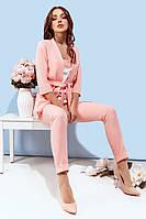 ТК2245 Стильный женский костюм-тройка, фото 1