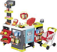 Интерактивный супермаркет Maxi Market Smoby 350215