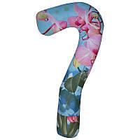 Подушка для беременных Седьмое небо (Орхидеи)
