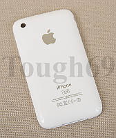Задняя крышка корпуса iPhone 3G 16GB, фото 1