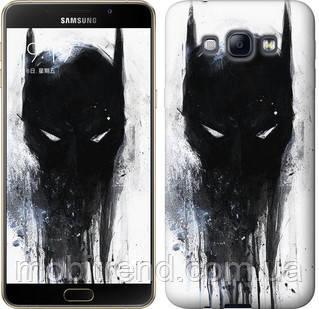 Чехол на Samsung Galaxy A8 A8000 batman-begins