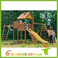Детский игровой комплекс для улицы Параллель, фото 1