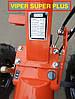 ⭐✅ Мотоблок дизельный ZUBR (Зубр) HT-135 (9 л.с.) ручной стартер с воздушным охлаждением. Отправка по УКРАИНЕ!, фото 9